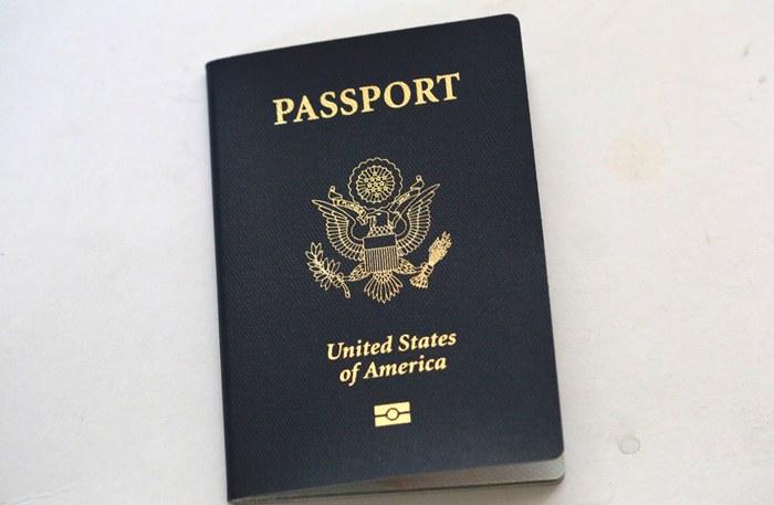 تابعیت آمریکا