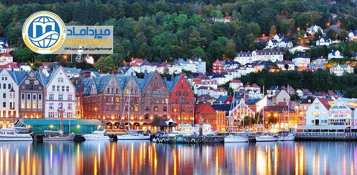 معایب زندگی در نروژ