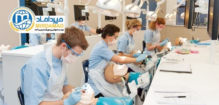 تحصیلتحصیل پزشکی و دندانپزشکی در ایرلند پزشکی و دندانپزشکی در ایرلند