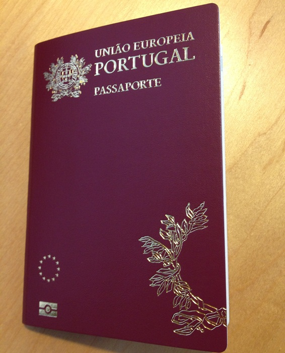 تابعیت پرتغال