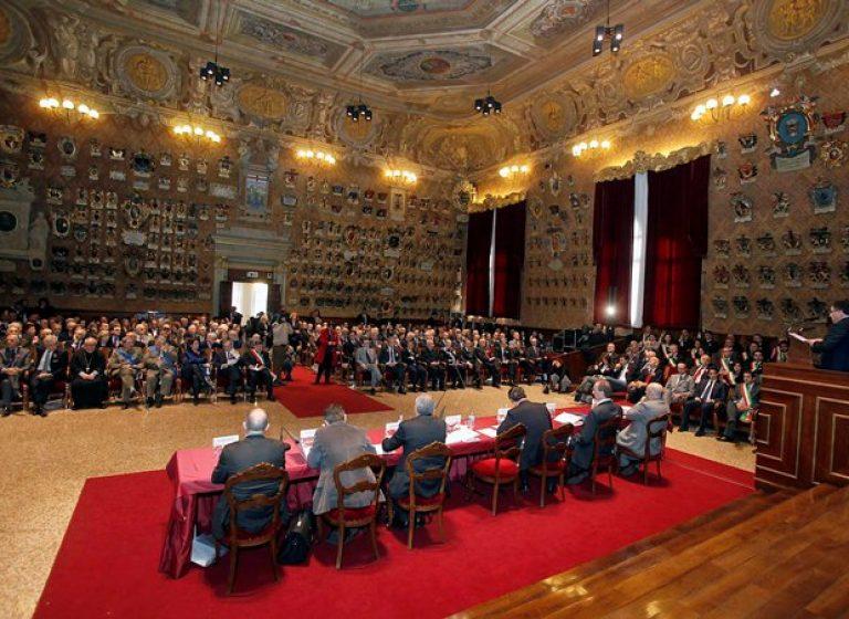 بورسیه تحصیلی دانشگاه پادووا ایتالیا