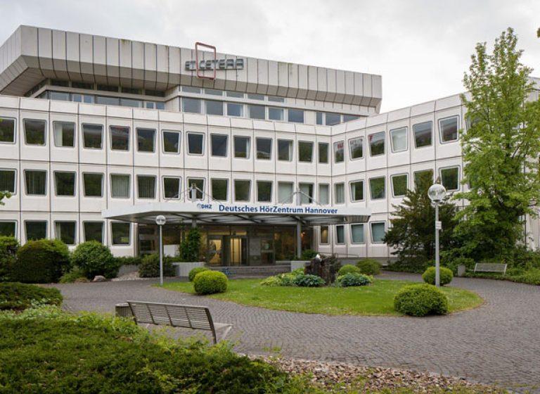 دانشگاه های علوم پزشکی آلمان