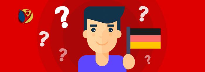 آموزش راحت زبان آلمانی
