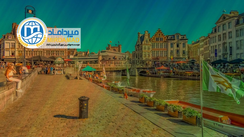 شهروندی و تابعیت بلژیک