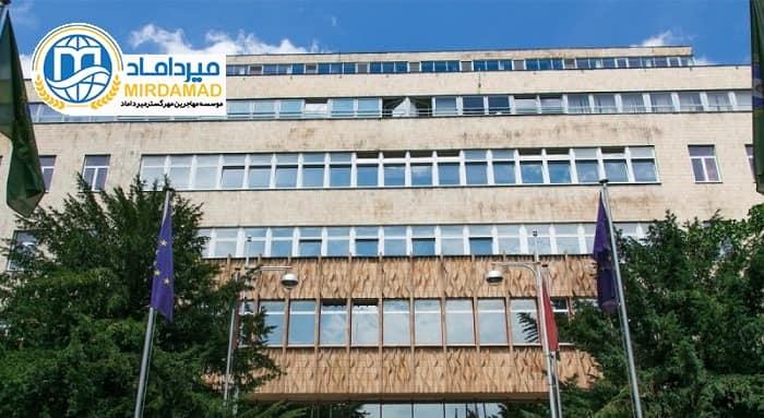 رتبه و رنکینگ جهانی دانشگاه پزشکی پچ مجارستان