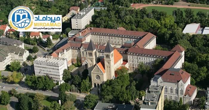 دانشگاه پزشکی پچ مجارستان