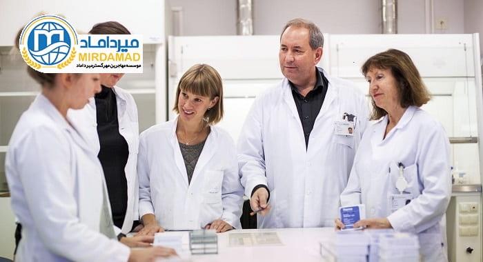 شرایط تحصیل رشته پزشکی در اسلوونی