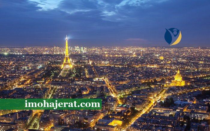 بازار کار در فرانسه
