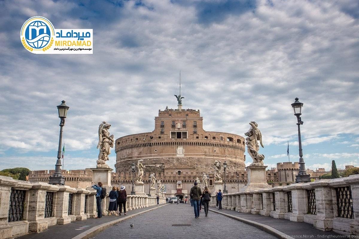 مزایا و معایب سرمایه گذاری در ایتالیا