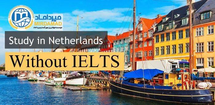 شرایط تحصیل در هلند