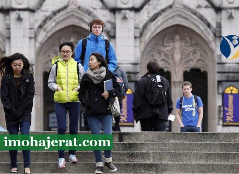 هزینه تحصیل در کانادا در مقطع فوق لیسانس