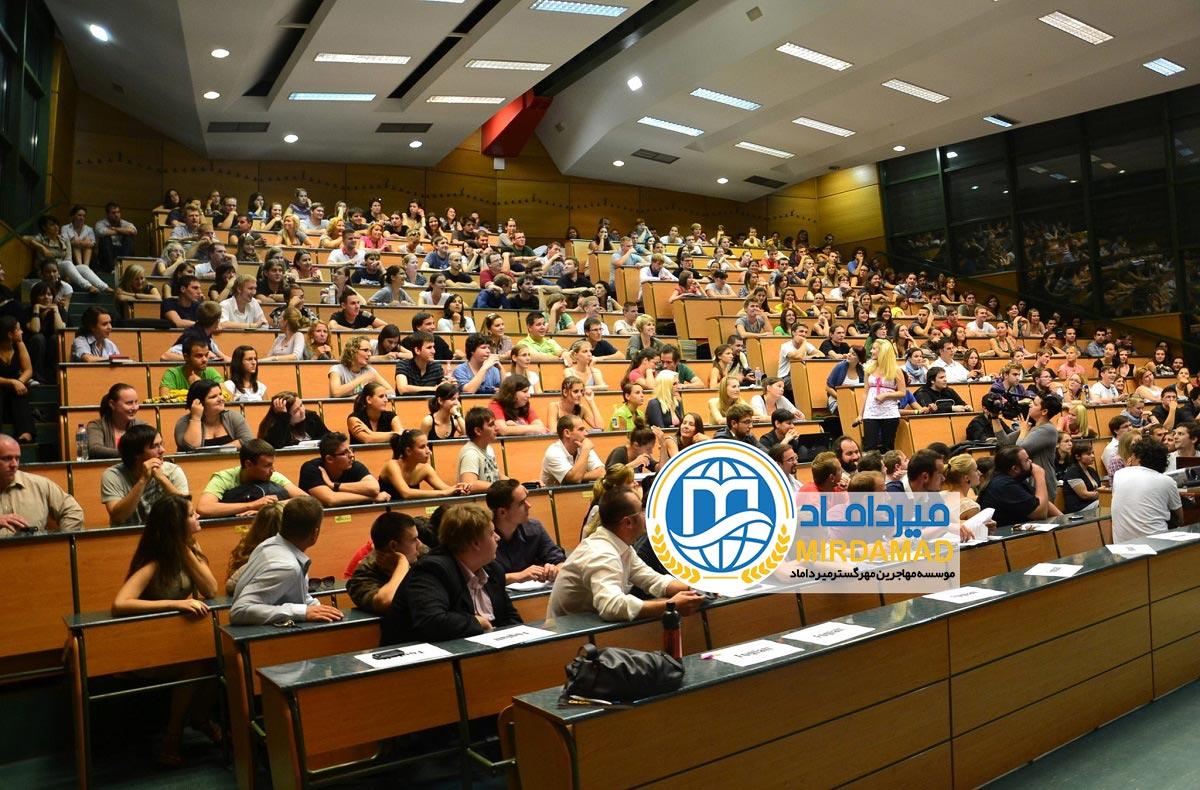 هزینه تحصیل پزشکی در دانشگاه های مجارستان