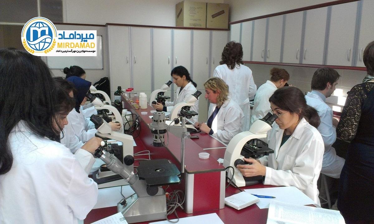هزینه تحصیل رشته دامپزشکی در دانشگاه های ترکیه