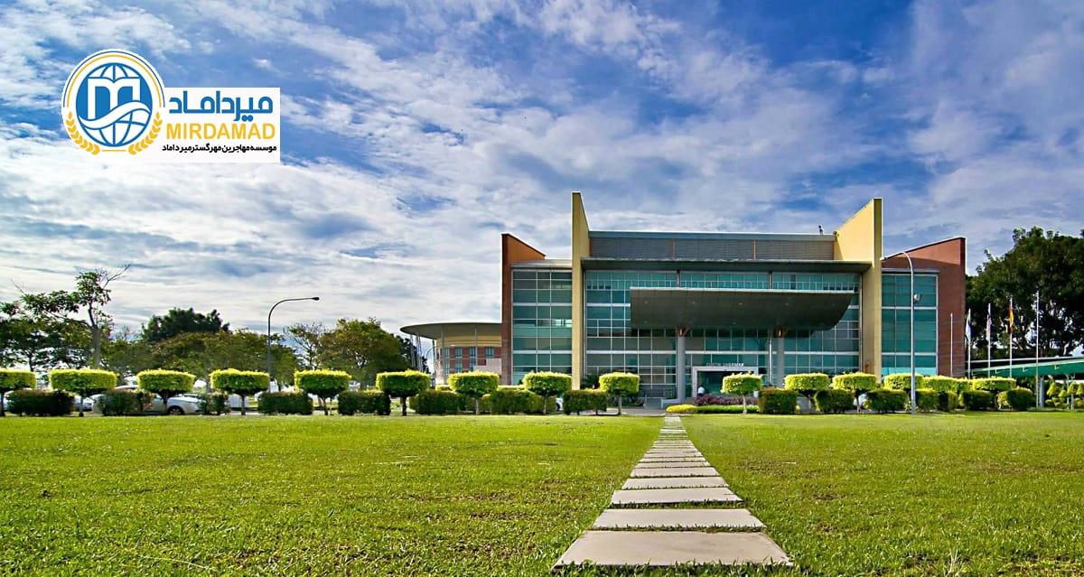 بورسیه های دانشگاه های مالزی