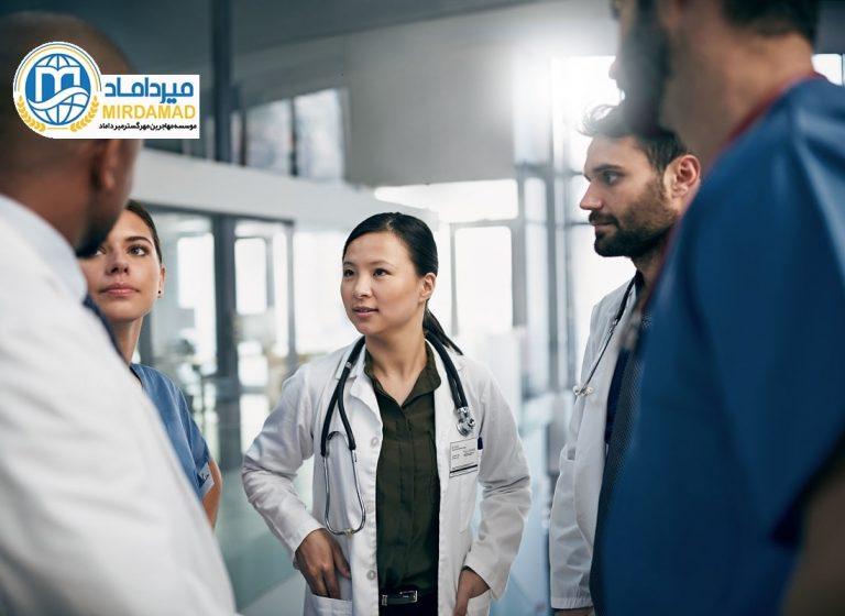 تحصیل پزشکی در چین 2019