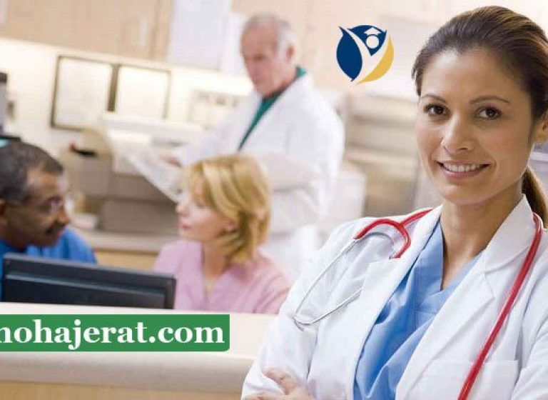 رشته ی پزشکی در ایتالیا به زبان انگلیسی