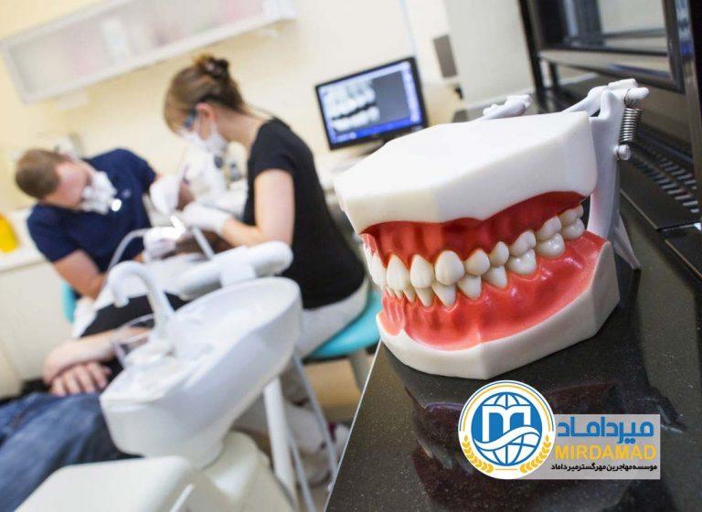 هزینه تحصیل در رشته دندانپزشکی در روسیه