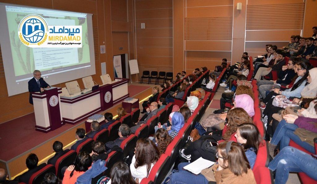 تحصیل دامپزشکی در ترکیه