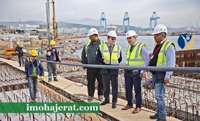 کار در ترکیه برای ایرانیان
