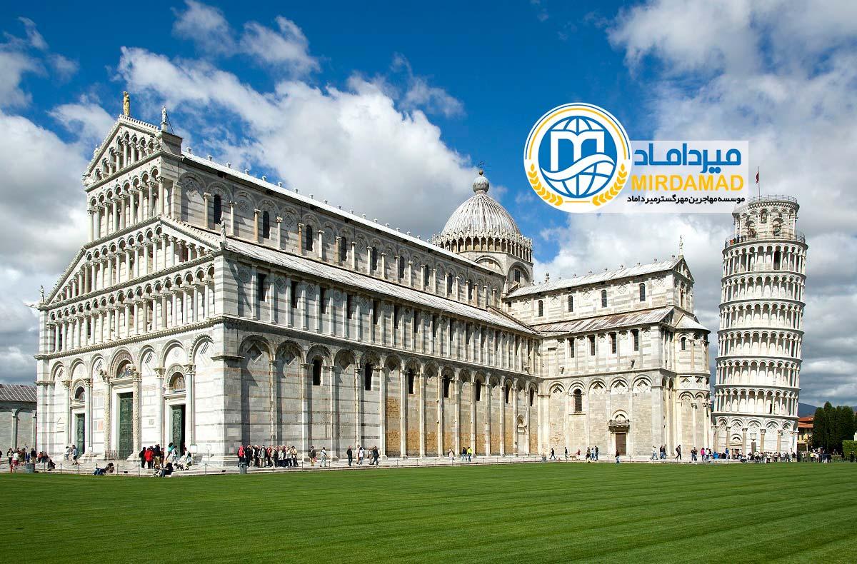 بهترین دانشگاه های ایتالیا برای کارشناسی ارشد معماری