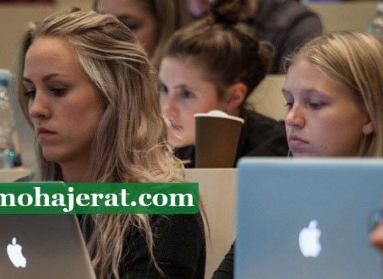 شرایط تحصیل دکتری در دانمارک
