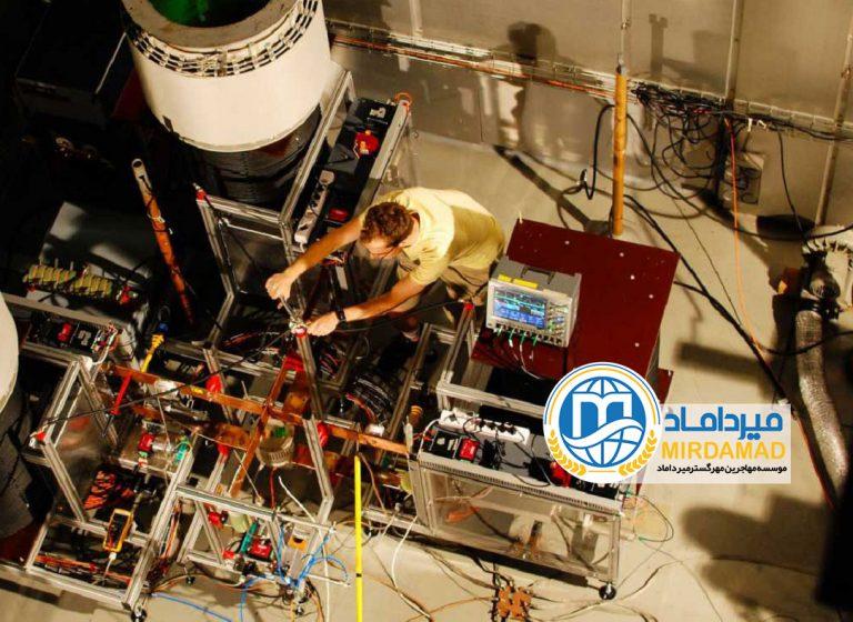 مهندسی برق در سوییس