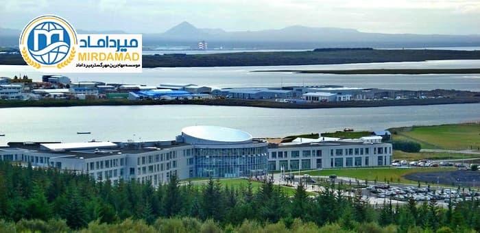 اقامت ایسلند از طریق سرمایه گذاری و کارآفرینی