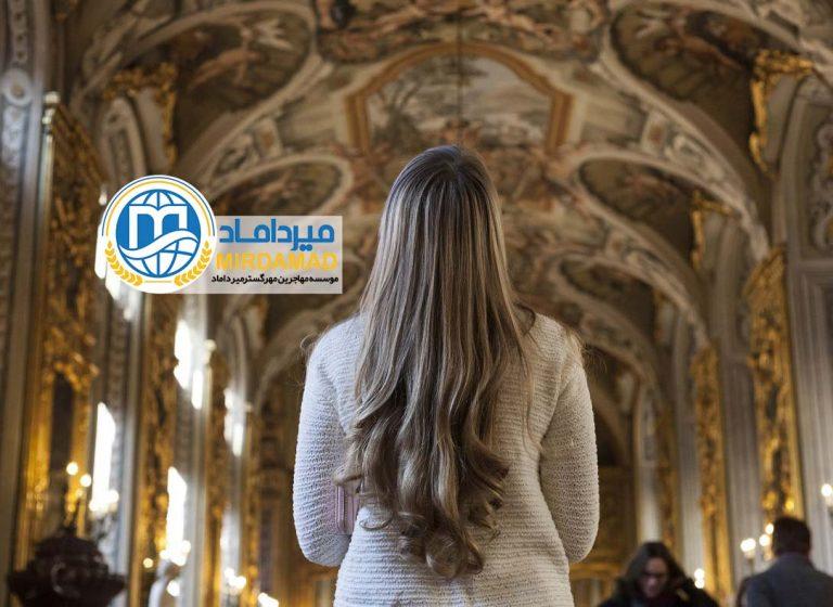 کارشناسی ارشد معماری در ایتالیا