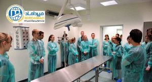 تحصیل پزشکی و دندانپزشکی در عمان