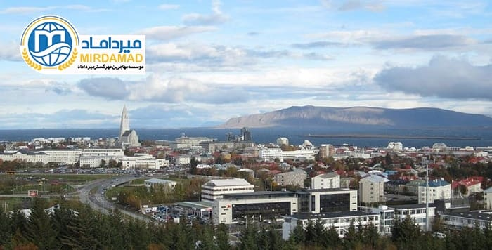 اقامت در ایسلند
