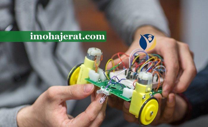 تحصیل در رشته مهندسی برق در استرالیا