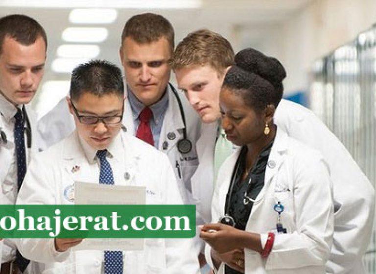 تحصیل در رشته پزشکی در مجارستان