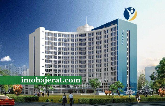 دانشکده پزشکی آذربایجان