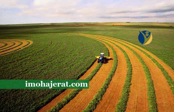 تغییرات خوب اما دیرهنگام قیمت زمین کشاورزی در کانادا وضعیت قیمت زمین بخش کشاورزی ...