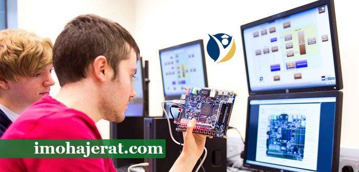تحصیل در رشته مهندسی برق در مجارستان