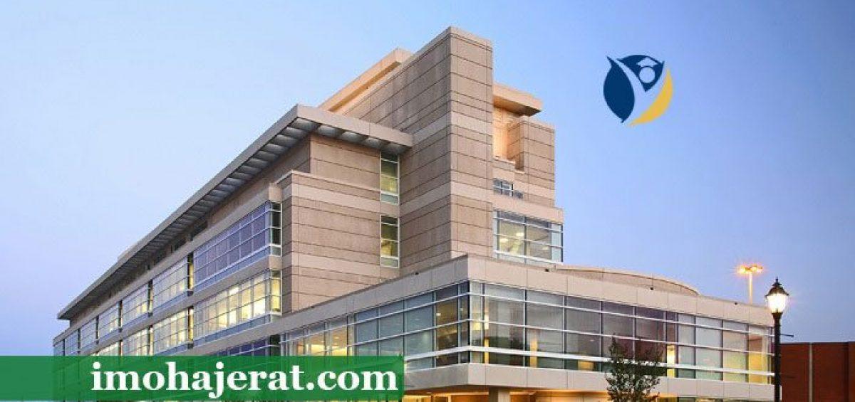 دانشگاه علوم پزشکی گرجستان