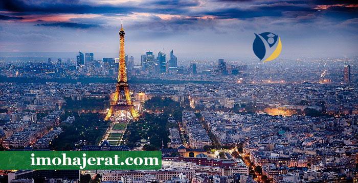 نیازمندیهای زبان برای دانشگاه های فرانسه