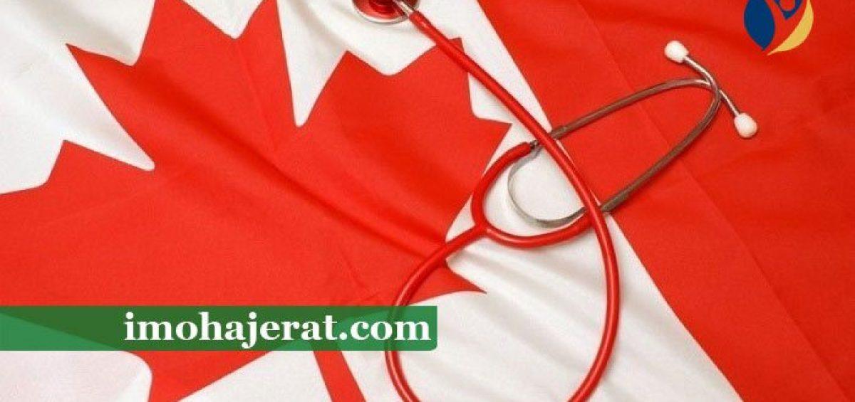 تخصص داروسازی در کانادا