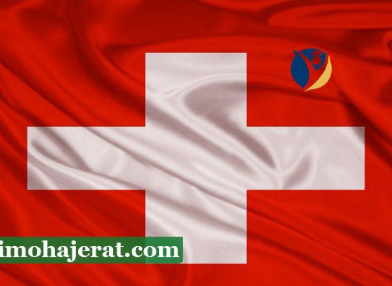 تابعیت سوئیس