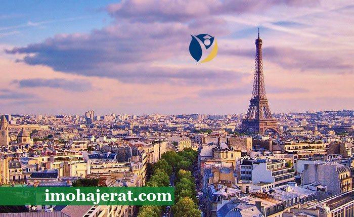 مالیات جهت سرمایه گذاری در فرانسه