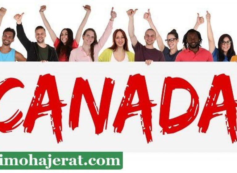 هزینه ی تحصیل و زندگی در کانادا