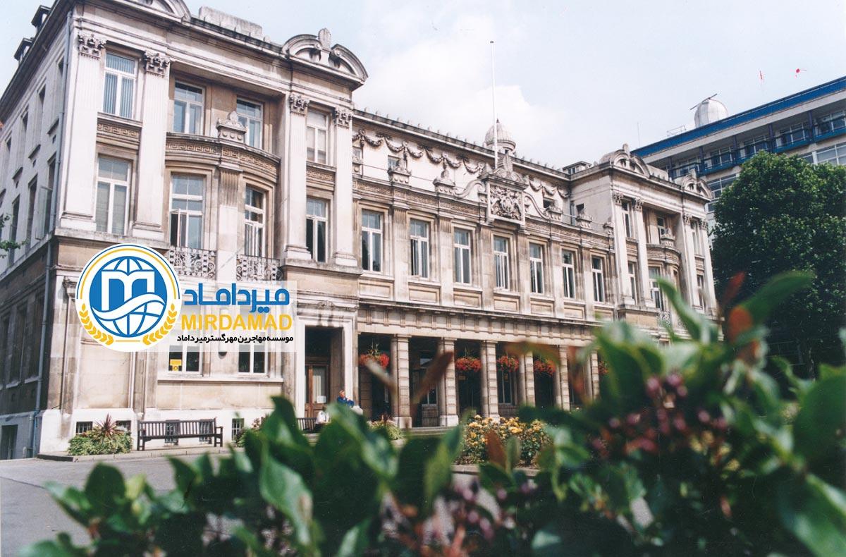 دانشگاه های معتبر پزشکی انگلستان
