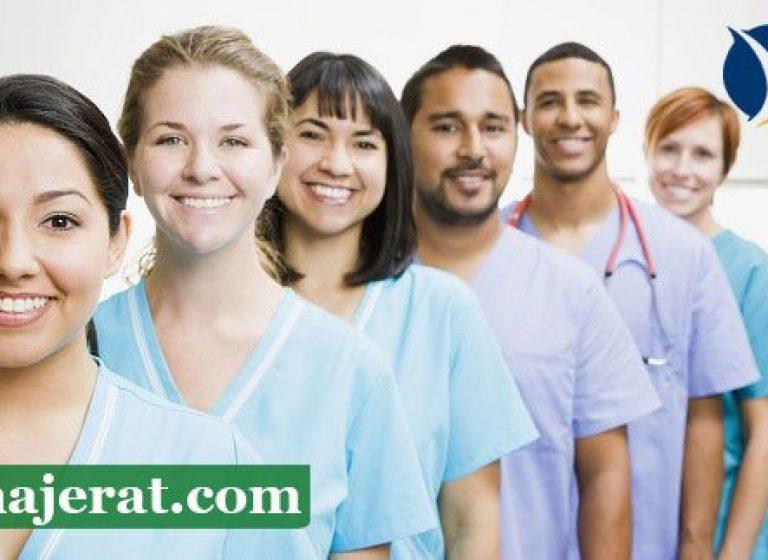 بهترین کشور برای مهاجرت پرستاران