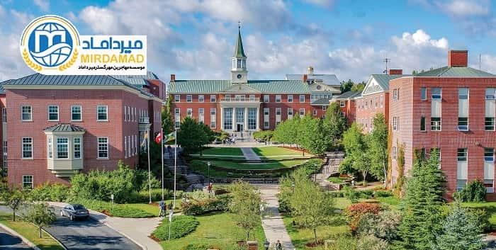 دانشگاه های پزشکی کانادا