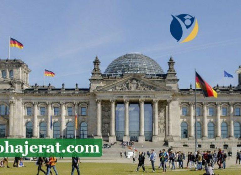 شرایط اخذ پذیرش از دانشگاه های آلمان