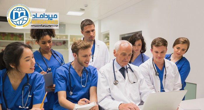 شرایط تحصیل پزشکی در سوئیس