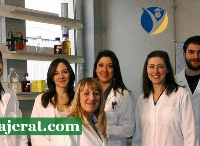 بورسیه پزشکی ایتالیا
