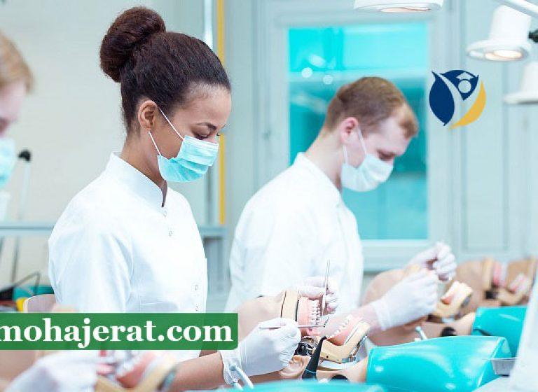 تحصیل پزشکی و دندانپزشکی در انگلستان