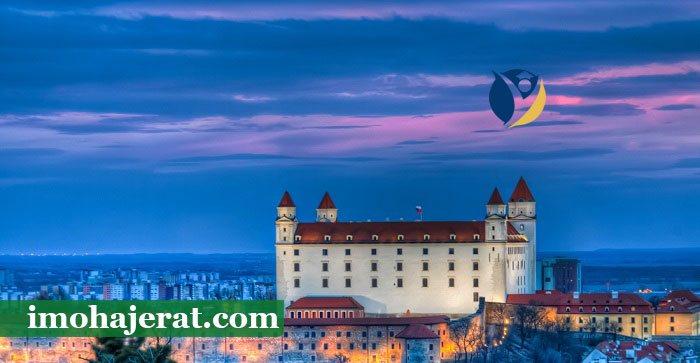مشکلات ثبت شرکت در اسلواکی