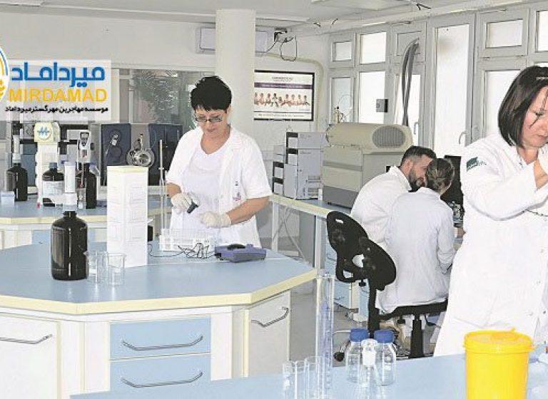 تحصیل پزشکی و دندانپزشکی در چک